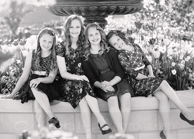 Hirschi Girls 009bw