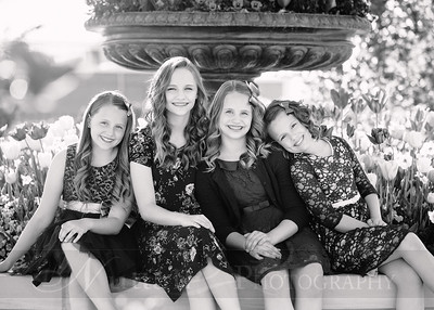 Hirschi Girls 008bw