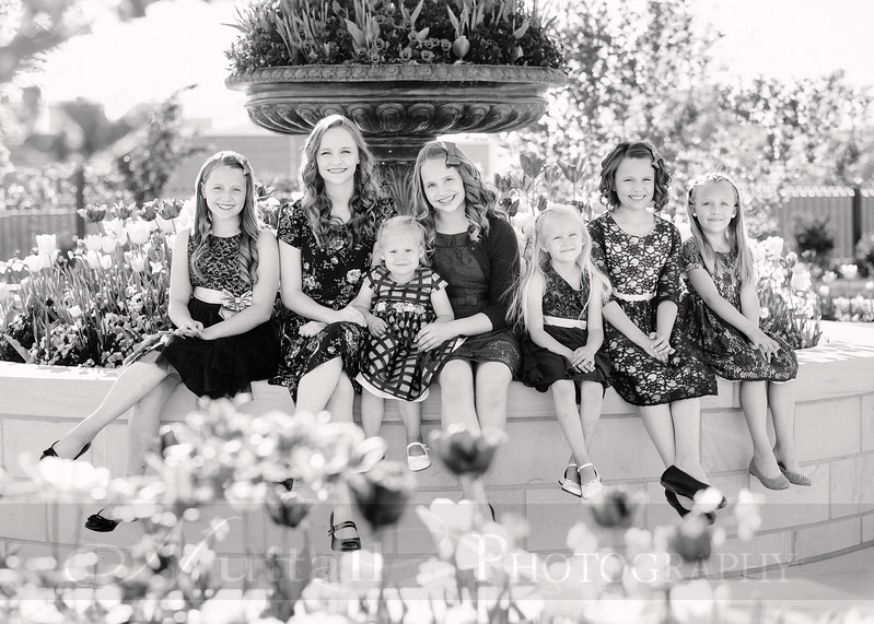 Hirschi Girls 002bw