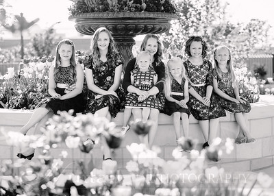 Hirschi Girls 001bw