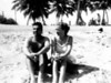 "(Aggie and Dewey, Miami Beach, October 13, 1943) Dewey wrote, for one of the Cannons, I think:  ""Every single moment for us to be together was priceless.""  Dewey wrote""  I was on a short leave from the Caribbean where I flew PBY's searching for German submarines."""