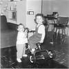 California Suzette & Josie 1 yr-11