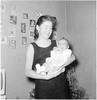 California Suzette Christmas 1956-7