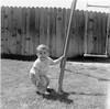 Michael April 1961 10 mos
