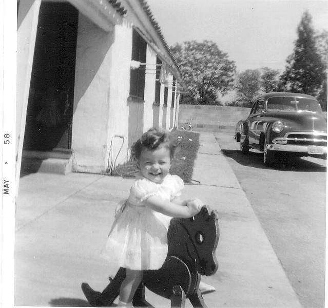 California Suzette 1958-9