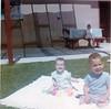 Michael & baby Thia