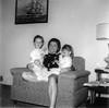Mom w Suzette & Josie