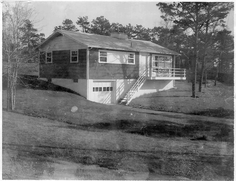Cape Cod 1962-6