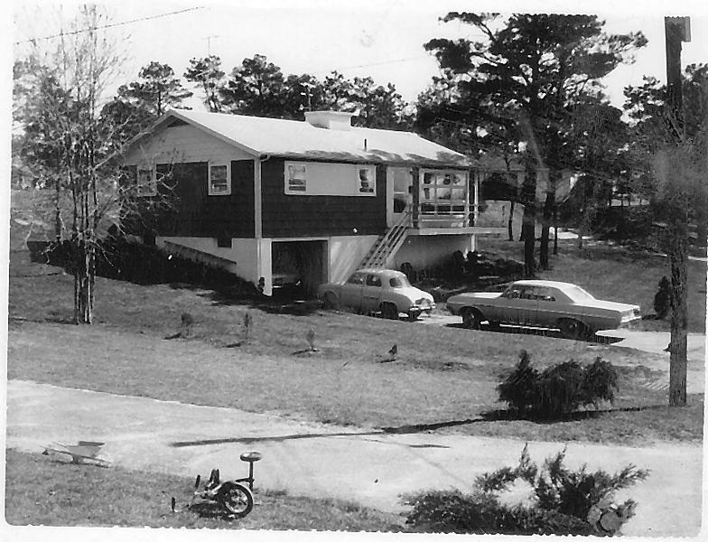 Cape Cod 1962-8a
