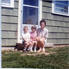 Cape Cod 1962 (Yours Truly & You Know Who)-13