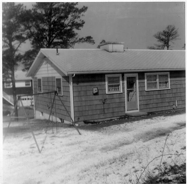 Cape Cod 1962-7