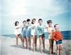 Cape Cod Kids at Beach-14