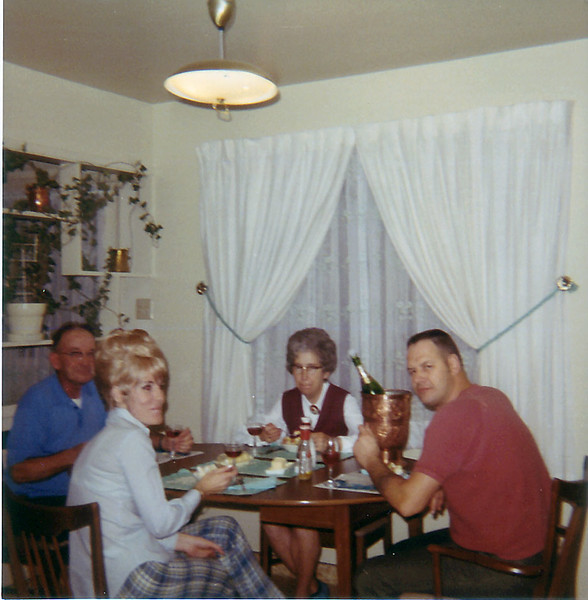Cape Cod - Dinner-7