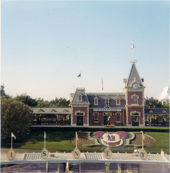 Disney Land-39