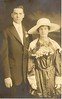 Sidney & Regina (Sylvester) Martin at young age - date and circumstance unknown