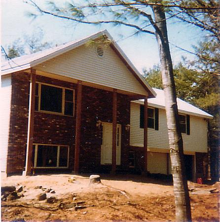 Gilmanton House-37