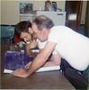 House Construction Dad & Grampy Feb 1973 -24