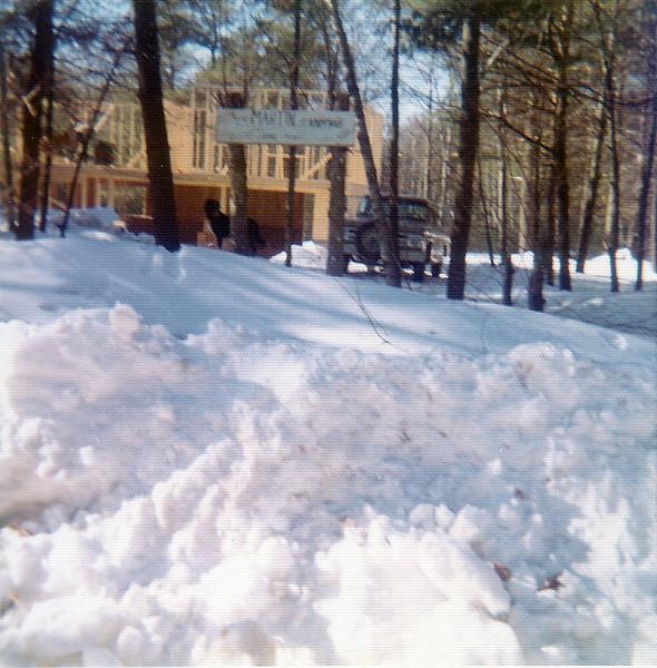 House Construction - Feb 1973-12