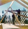 House Construction - Mon & Dad Feb 1973-11