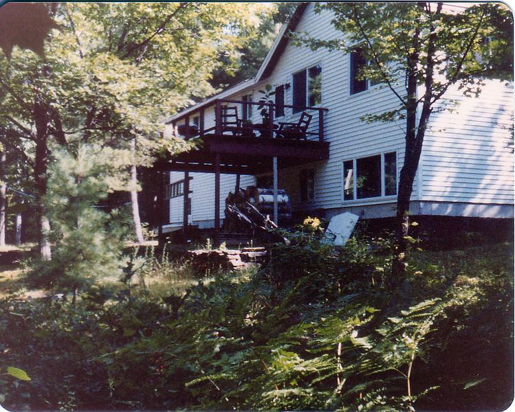 Gilmanton House -30