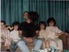 Iran Dad kids and dog Feb 11 1968-19