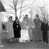 Wedding (Nana Memere Mom Dad Pepere Grampy - Walt & Marie in back)