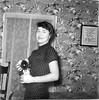 Bernie Bear Jan 19 1956