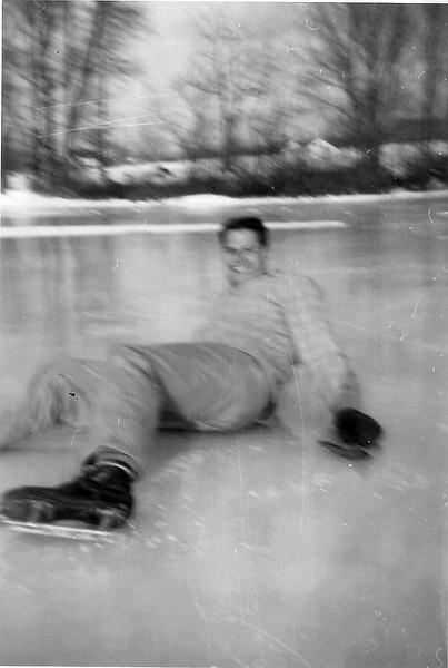 Ray on Ice