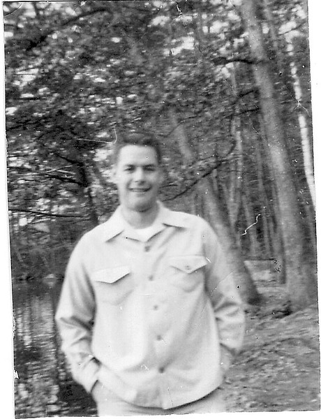 Thats My Guy - Old Webster Lake Beach 1955