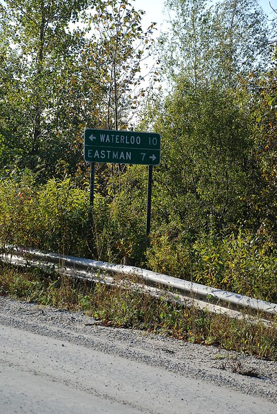 Eastman, Quebec, Canada