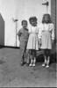 Robert, Adrienne, Merlene