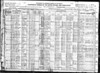 Cleophas Martin 1920 Census