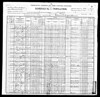 Parker Patch 1900 Census