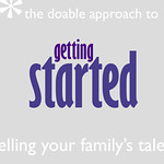 telling family tales