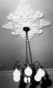 Photo #29 ~ 73 Stockton_Chandelier
