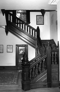Photo #21 ~ 73 Stockton_Central Staircase-3