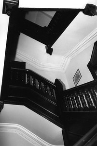 Photo #19 ~ 73 Stockton_Central Staircase-1
