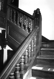 Photo #20 ~ 73 Stockton_Central Staircase-2