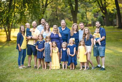 Hobbins Family 2017