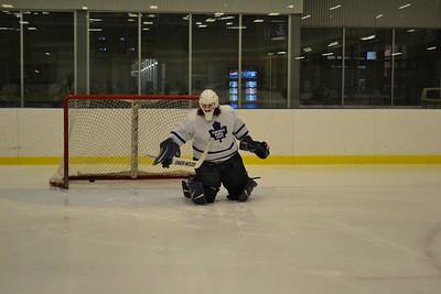 Hockey Night in Milton