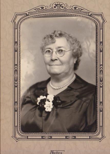 Florence Stryker Hoffman