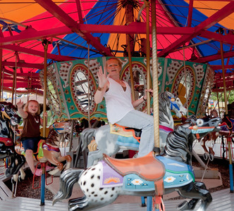 Hoffmans Playland 8-27-2011
