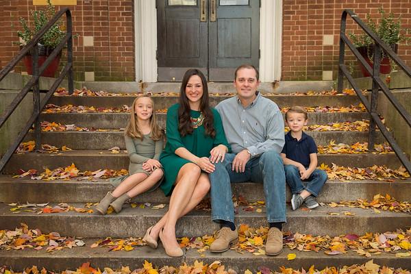 hogue family 2017