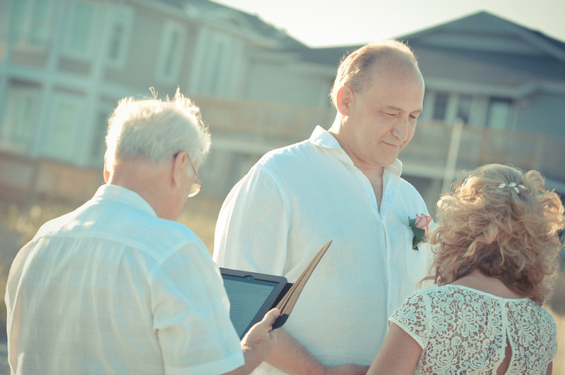 "Bryce Lafoon Photography captures a vow Renewal at Holden beach, North Carolina.    <a href=""http://www.brycelafoonphotography.com"">http://www.brycelafoonphotography.com</a>"