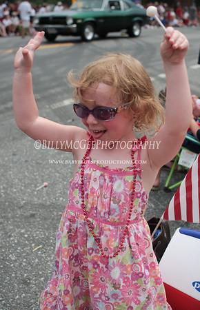 4th of July Parade - 2008