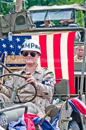 4th of July Parade  - 04 Jul 2011