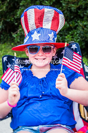 4th of July Parade - 04 Jul 2015