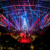Gaylord National Harbor - Christmas Around the World Experience - 25 Nov 2016