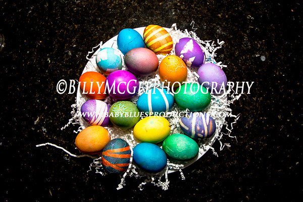Easter Holiday Celebration - 31 Mar 2013