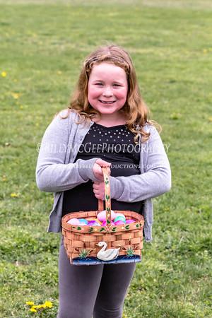 Community Easter Egg Hunt - 31 Mar 12